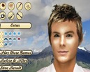 Makeup-game-of-zack-efron