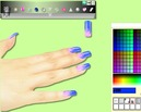 Manicure-game-creation
