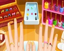 Manicure-set-of-memorization
