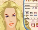 Maquillaje-juego-con-britney-spears
