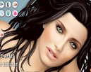 Make-up-spel-van-nelly-furtado