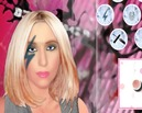 Makeup-spel-av-lady-gaga