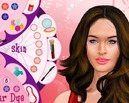 Tors-makeup-megan-fox